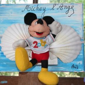 MICKEY L'ANGE