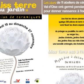 MISS TERRE Bessancourt